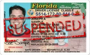 Fort Lauderdale Suspended License Reinstatement